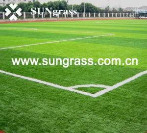 High Quality Artificial Turf For Football Sunj Al00006