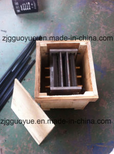 Shape T 14.8 mm Plastic Thermal Insulation Nylon pictures & photos