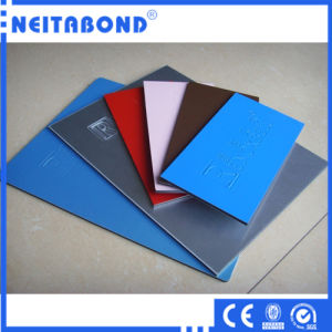 Aluminum Advertising ACP Panel for Exterior Billboard Materials pictures & photos