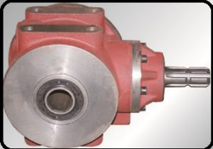 OEM Gear Box for Agriculture