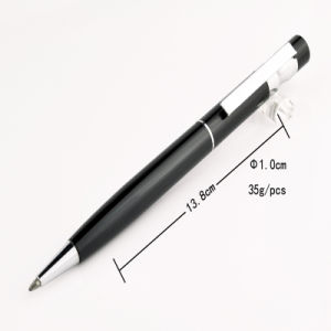 MB Design Metal Ballpoint Pen