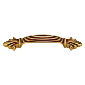 Solid Brass Cabinet Handle and Kitchen Handle pictures & photos