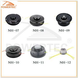 Powertec Brush Cutter Spare Parts, Nylon Head (NH-07) pictures & photos