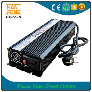 Solar Car Power Inverter with Competitive Price