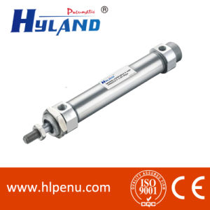 Hyland Pneumatic SMC Cdm2b Series Stainless Steel Pneumatic Cylinder/Air Cylinder