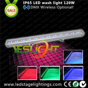 Outdoor LED Wall Washer 36*3W