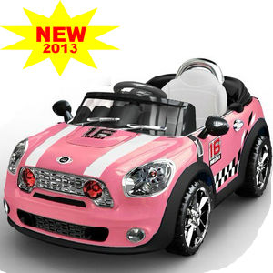 R/C 4CH Ride on car,  battery operated car