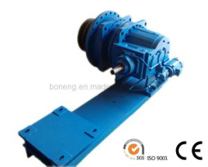 P Series Planetary Speed Reducer (P5-P36)