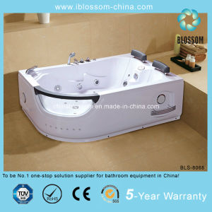 Hot Sale China Comfortable Luxury Home Massage Bathtub (BLS-8068) pictures & photos