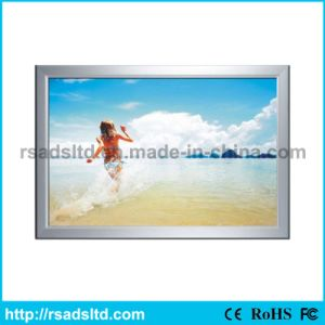 LED Fabric Light Box for Advertisement