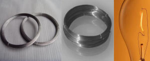 High Purity 0.18mm Molybdenum Wire for Emd pictures & photos