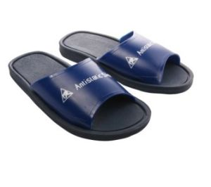 ESD Slipper for Workers in Cleanroom pictures & photos