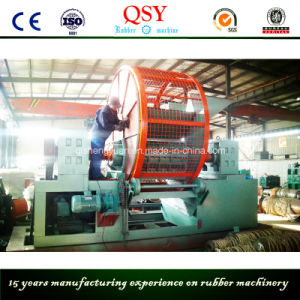 High Quality Whole Tire Shredder Machinery/Tyre Shredder Machine pictures & photos