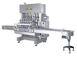 Mzh-F Automatic Glass Bottle Fruit Juice Filling Machine pictures & photos
