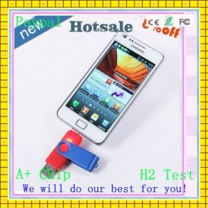 Full Capacity Smartphone Cell Phone USB (gc-650)