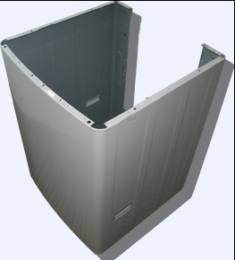 PCM/VCM Steel Panel for Washer Refrigerators pictures & photos
