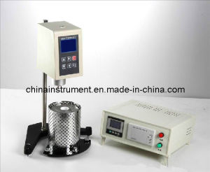 Gdj-1f Brookfield Rotational Viscometer 25~20, 000, 000 Mpa. S with Heating Device pictures & photos