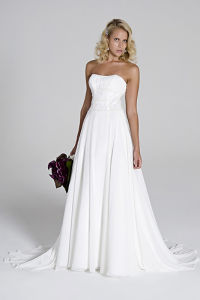 Wedding Dress(Cwd0156)