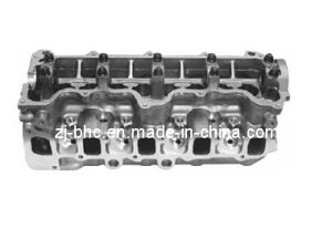 Cylinder Head 5607060 1.7D 1686 Engine: X17D Isuzu 4ee1