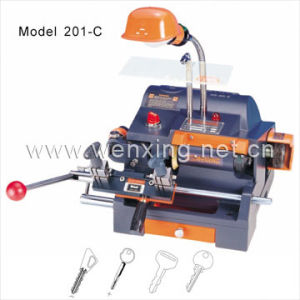 Key Cutting Machine (201-C) pictures & photos