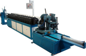 TDC Flange Forming Machine pictures & photos