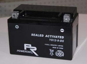 Batterie 12V 8Ah YT9B-BS POWEROAD
