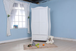 Baby Wardrobe, Baby Furniture (SQ-212)