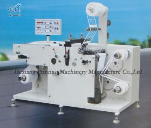 HSN-320 Slitting Machine