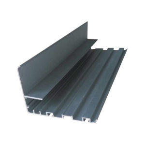 Aluminium Extrusion for Bedroom Furniture Wardrobe Frame pictures & photos