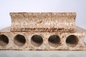 Middle East Market Hollow Board/Hollow Particleboard pictures & photos