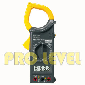 Diode Check & Continuity Test Digital AC Clamp Meter (M266C) pictures & photos
