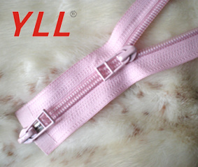 5# Nylon Zipper
