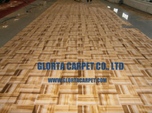 Hand Tufted / High Quality /Wool /Acrylic Hotel Corridor Carpet pictures & photos