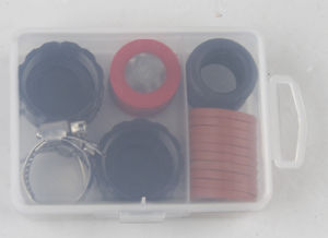 22 Pieces All-in-One Accessory Kit (GU641)