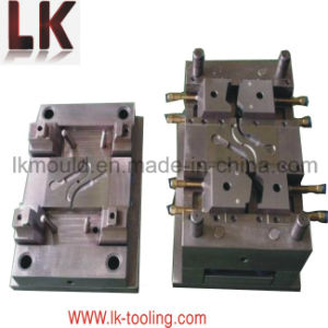 ISO9001 Professional Mold Design Service OEM/ODM Plastic Injection Molding
