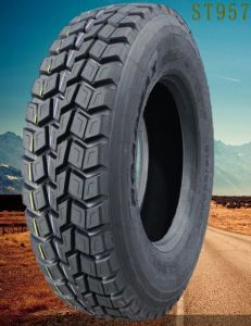 Radial Truck Tyre 315/80r22.5-20pr St957 pictures & photos