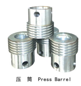 Press Barrel
