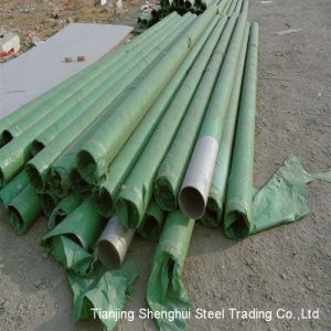 Best Price of Stainless Steel Tube (321) pictures & photos