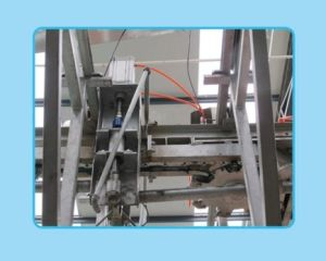 Main Pneumatic Feeder I in Pig Body Processing Line, Pig Slaughtering Equipment