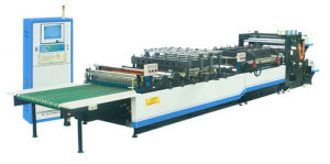Automatic Bag Making Machine (GSD-1200S)