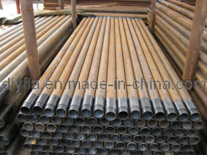 Steel 76mm Wire-Line Drill Rod