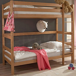 Wooden Children/Kids Bed Furniture