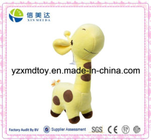 Cute Giraffe Plush & Stuffed Baby Toys pictures & photos