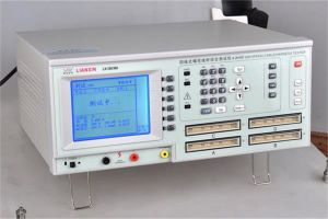 High-Performance Programmable High Voltage Insulation Cable Tester