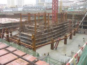 Structural Steel Building (ZC)