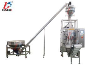 Packaging Machinery Flavouring Chutnee Spice Filling Auger with Stainless Steel