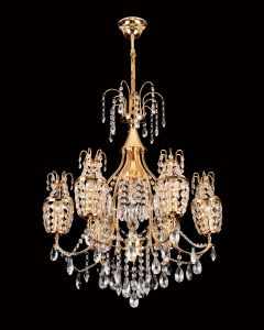 Crystal Chandelier (YYDD-019)