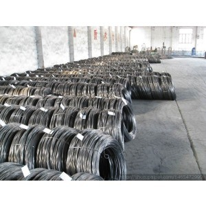38CrMoAl Oil Tempered Steel Wire