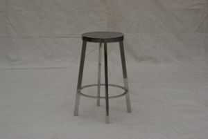 Stainless Steel Chair (MS-911-H66)