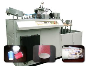 Out-Sleeve Machine (LBZ-LS)